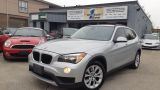 Photo of Silver 2014 BMW X1