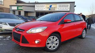 Used 2012 Ford Focus SE for sale in Etobicoke, ON
