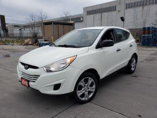 Used 2010 Hyundai Tucson Auto, 4 door, 3 Years Warranty Available. for sale in Toronto, ON