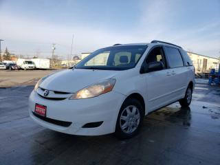 Used 2007 Toyota Sienna 7 Passengers, Auto, 3/Y Warranty available for sale in Toronto, ON