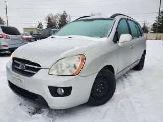 Used 2008 Kia Rondo EX for sale in Stittsville, ON