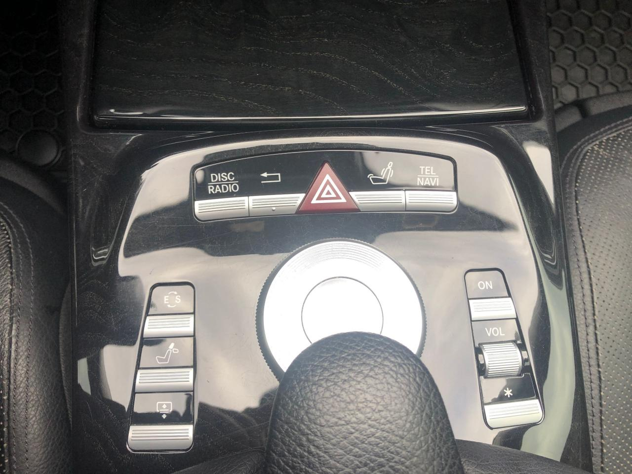 2011 Mercedes-Benz S-Class