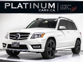 Used 2012 Mercedes-Benz GLK-Class GLK 350 4MATIC for sale in Toronto, ON