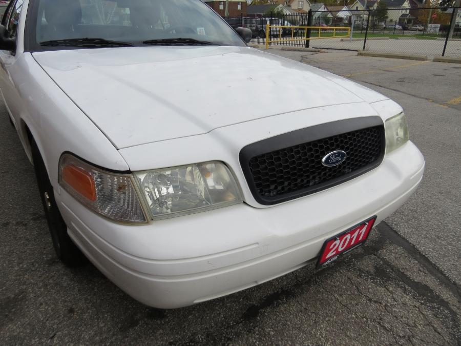 Used Police Vehicles For Sale >> Used 2011 Ford Crown Victoria P71 Police Interceptor For