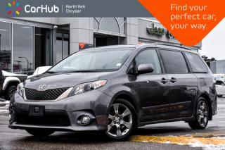 Used 2011 Toyota Sienna SE for sale in Thornhill, ON