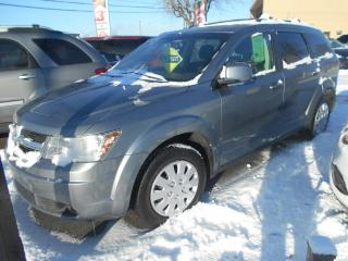 Used 2010 Dodge Journey SXT for sale in Sorel-Tracy, QC
