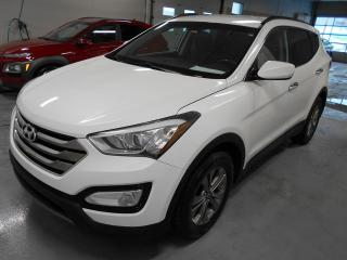 Used 2016 Hyundai Santa Fe Sport 2.4L Premium AWD **SIEGE ELEC.BLUETOOTH, for sale in Montréal, QC
