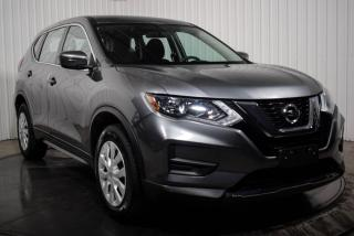 Used 2017 Nissan Rogue SV AWD MAGS for sale in St-Hubert, QC