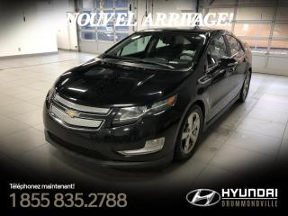 Used 2012 Chevrolet Volt MAGS + CRUISE + A/C + WOW !! for sale in Drummondville, QC