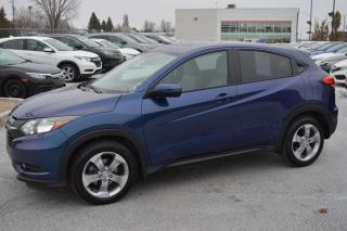 Used 2017 Honda HR-V EX ** Garantie Globale ** for sale in Longueuil, QC