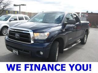 Used 2010 Toyota Tundra SR5 for sale in Toronto, ON