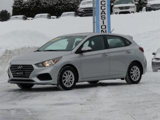 Used 2019 Hyundai Accent Preferred 5 portes AUTOM. for sale in St-Georges, QC