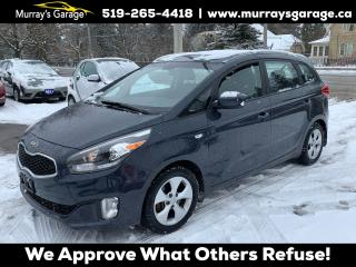 Used 2014 Kia Rondo FX for sale in Guelph, ON