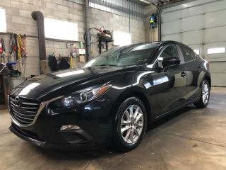 Used 2016 Mazda MAZDA3 4dr Sdn Gs for sale in St-Constant, QC