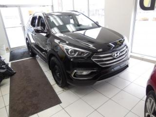 Used 2018 Hyundai Santa Fe Sport SE AUTO TRACTION INTÉGRALE CUIR TOIT CAM for sale in Dorval, QC
