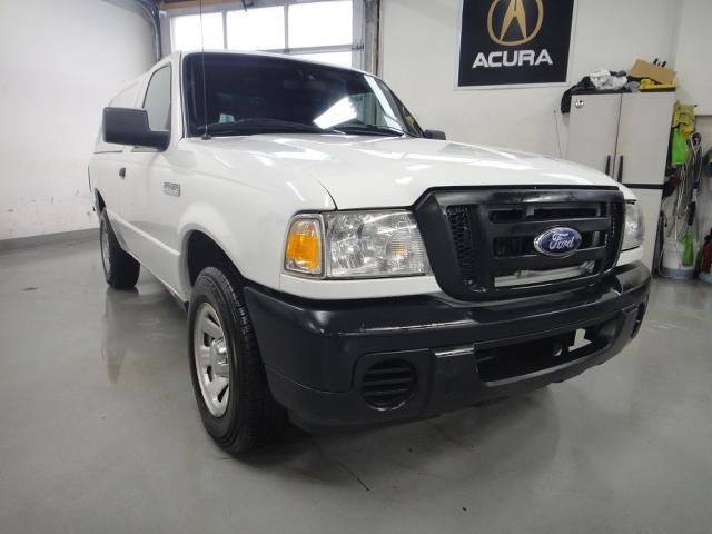 2010 Ford Ranger XL MODEL,NO ACCIDENT,4 CYL