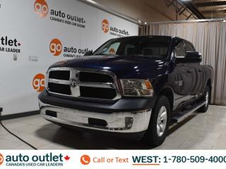 Used 2015 RAM 1500 ST 5.7L V8 4x4 Crew cab for sale in Edmonton, AB