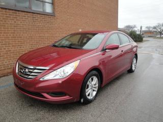 Used 2013 Hyundai Sonata GLS/ NEW ENGINE JUST REPLACED BY DEALER for sale in Oakville, ON