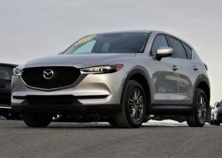 Used 2017 Mazda CX-5 GX / AWD / JAMAIS ACCIDENTE! for sale in St-Georges, QC