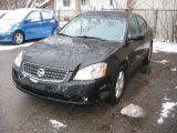 Photo of Black 2005 Nissan Altima