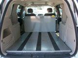 2013 RAM Cargo Van RAM, CARGO, PARTITION, GRAND CARAVAN