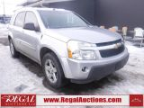 Photo of Grey 2005 Chevrolet Equinox