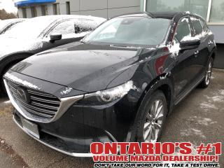 Used 2018 Mazda CX-9 AWD,NAV,SUNROOF,LEATHER SEATING !!! for sale in Toronto, ON