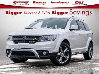 Used 2018 Dodge Journey for sale in Etobicoke, ON
