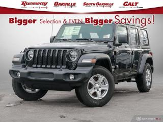 Used 2019 Jeep Wrangler for sale in Etobicoke, ON