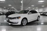 Photo of White 2013 Volkswagen Passat