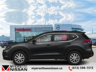 New 2020 Nissan Rogue AWD S  - Special Edition - $179 B/W for sale in Ottawa, ON