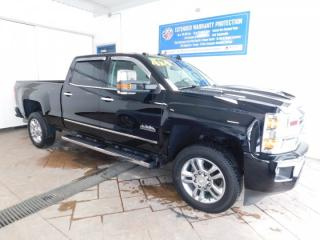 Used 2019 Chevrolet Silverado 2500 HD High Country LEATHER SUNROOF *DIESEL* for sale in Listowel, ON