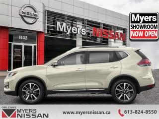 New 2020 Nissan Rogue AWD SL  -  - FREIGHT - AC TAX for sale in Orleans, ON