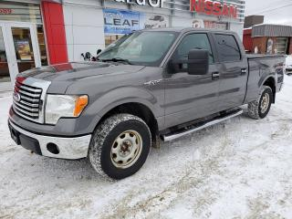 Used 2011 Ford F-150 XTR for sale in Val-D'or, QC
