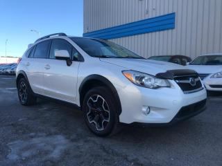 Used 2013 Subaru XV Crosstrek 2.0i Sport for sale in Mirabel, QC