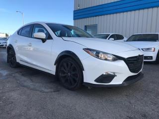 Used 2014 Mazda MAZDA3 GX-SKY for sale in Mirabel, QC