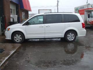 Used 2012 Dodge Grand Caravan 4DR WGN for sale in Montréal-Est, QC