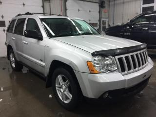 Used 2010 Jeep Grand Cherokee 4WD North for sale in Boischatel, QC