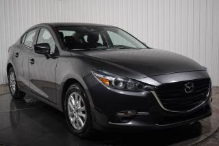 Used 2017 Mazda MAZDA3 GS TOIT NAV for sale in St-Hubert, QC