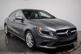 Used 2014 Mercedes-Benz CLA-Class CLA 250 CUIR TOIT MAGS for sale in St-Hubert, QC