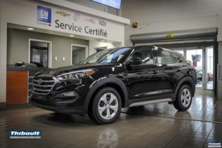 Used 2017 Hyundai Tucson FWD 4DR 2.0L for sale in Sherbrooke, QC
