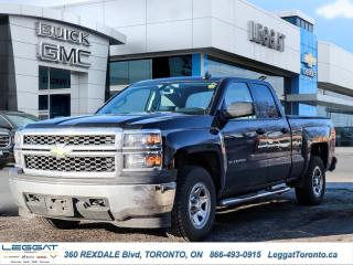 Used 2015 Chevrolet Silverado 1500 LS  - Bluetooth for sale in Etobicoke, ON
