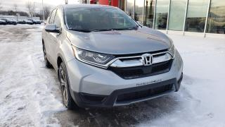 Used 2019 Honda CR-V LX AWD ÉTAT NEUF! for sale in Quebec, QC