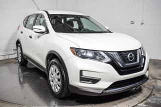 Used 2017 Nissan Rogue S AWD A/C CAMERA for sale in St-Hubert, QC