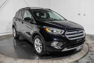 Used 2017 Ford Escape SE AWD NAV MAG A/C for sale in St-Constant, QC