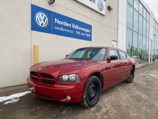 Used 2007 Dodge Charger SPORT - PWR PKG / AUTO for sale in Edmonton, AB