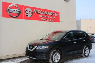 New 2020 Nissan Rogue S 4dr AWD Sport Utility for sale in Edmonton, AB