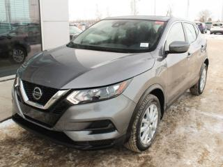 New 2020 Nissan Qashqai BACK UP CAMERA BLUETOOTH for sale in Edmonton, AB