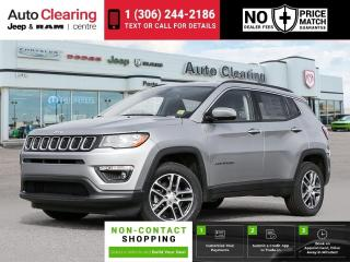 New 2019 Jeep Compass NORTH for sale in Saskatoon, SK
