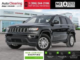 New 2020 Jeep Grand Cherokee Laredo for sale in Saskatoon, SK